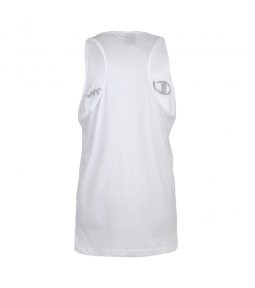 Champion Men's Tank Top Ww001 Wht White 212690 | Short Sleeve | scorer.es