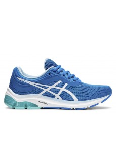 Asics Women's Trainers Gel Pulse 11 Blue 1012A467-400