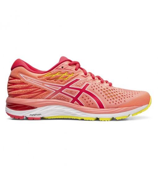 Asics Women's Trainers Gel Cumulus 21 Coral 1012A612-700 | Running shoes | scorer.es