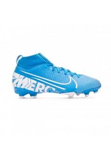 Zapatilla Nike Niño/a Superfly 7 Academy FG/MG AT8120-414 | scorer.es