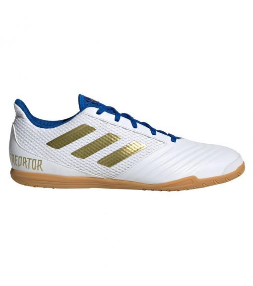 zapatillas adidas hombre blanca