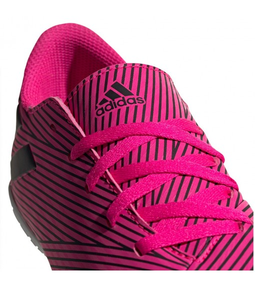 Adidas Kids' Trainers Nemeziz 19.4 In Jr Fuchsia/Black F99939 | Football boots | scorer.es
