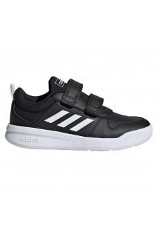 Zapatilla Adidas Tensaurus C Negro/Blanco EF1092