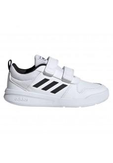 Zapatilla Adidas Tensaurus C Blanco/Negro EF1093