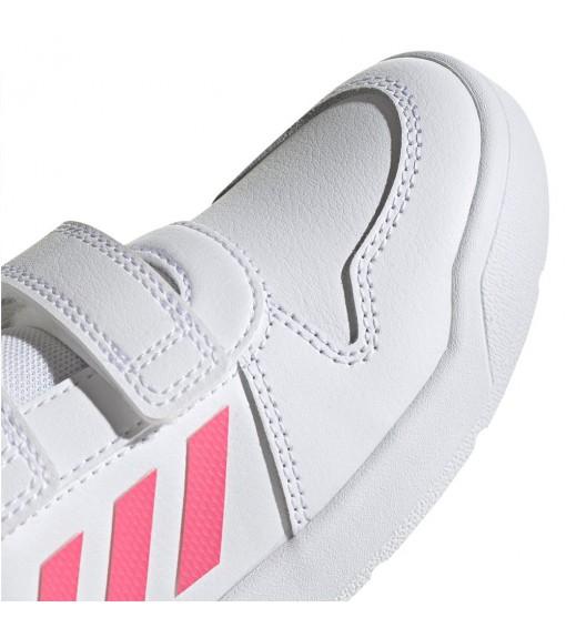 Zapatilla Adidas Tensaurus C Blanco/Rosa EF1097 | scorer.es
