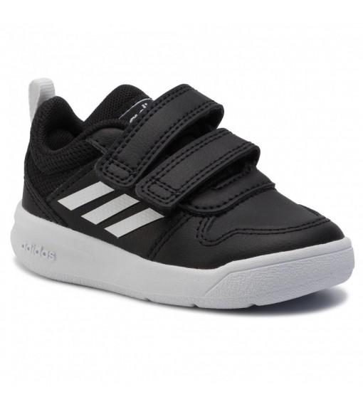 Adidas Trainers Tensaurus I Black/White EF1102 | No laces | scorer.es