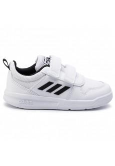 Adidas Trainers Tensaurus I White/Black EF1103