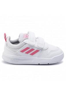 Zapatilla Adidas Tensaurus I Blanco/Rosa EF1113 | scorer.es