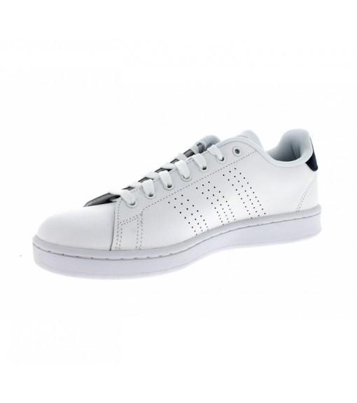 Adidas Men's Trainers Advantage White/Navy Blue F36423 | Low shoes | scorer.es