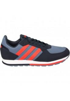 Zapatilla Adidas Adulto 8k Marino/Rojo/Azul EE8182 | scorer.es