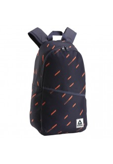 Mochila Reebok Workout Ready Follow Marino EC5424