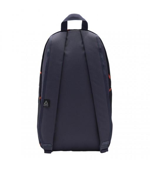 Reebok Bag Workout Ready Follow Navy Blue EC5424 | Backpacks | scorer.es