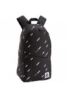 Mochila Reebok Workout Ready Follow Negra EC5423