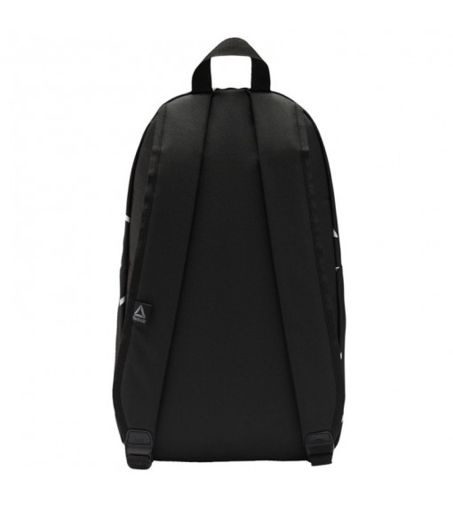 Mochila Reebok Workout Ready Follow Negra EC5423 | scorer.es