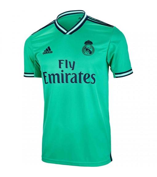 Camiseta Adidas Real Madrid 2019/2020 tercera equipación Verde EH5128 | scorer.es