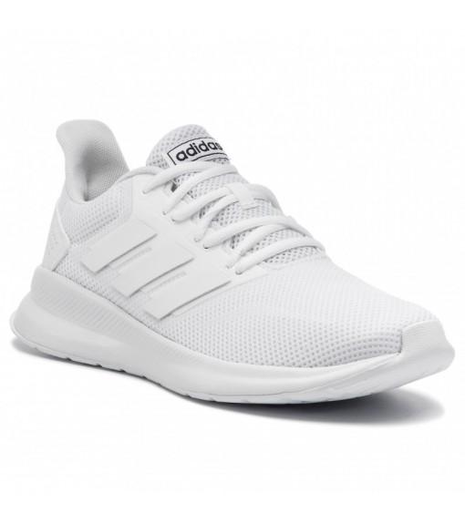 Adidas Men's Trainers Rufalwith White G28971 | Low shoes | scorer.es
