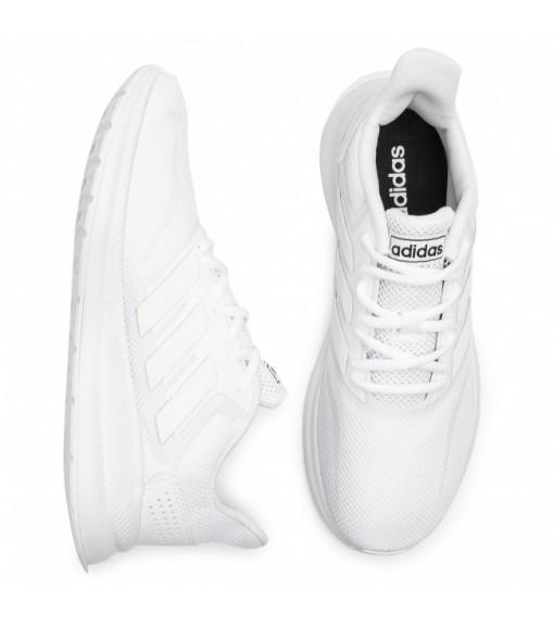 zapatilla blanca adidas hombre