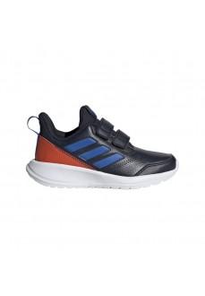 Zapatilla Adidas AltaRun Marino/Azul/Naranja G27235