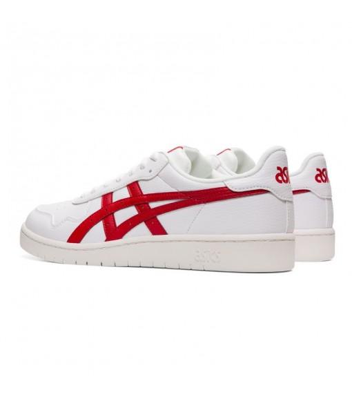 Asics Men's Trainers Japan White/Red 1191A212-100 | Low shoes | scorer.es