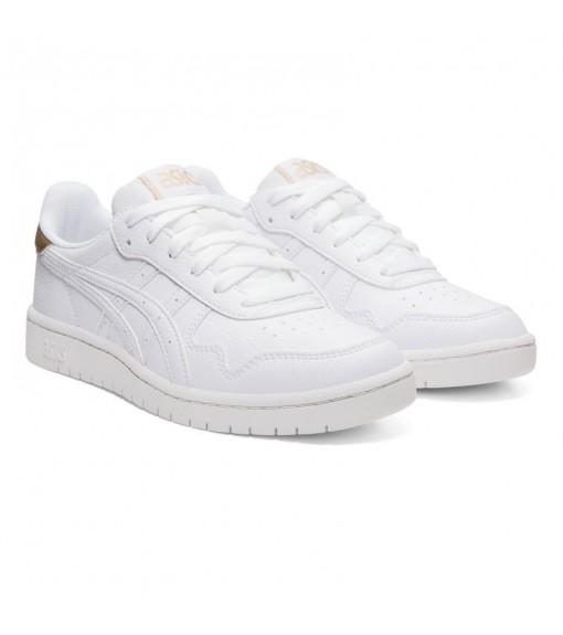 Asics Women's Trainers Japan White 1192A125-100 | Low shoes | scorer.es