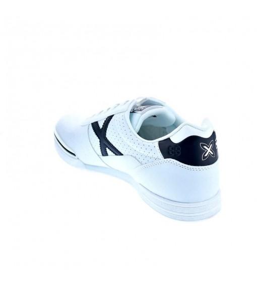 Munich Men's Trainers G-3 Profit 07 White Logo Black 3111007   Low shoes   scorer.es
