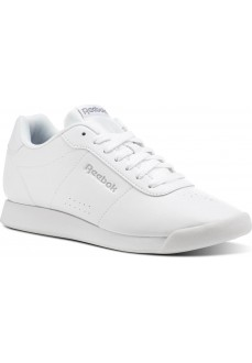 Reebok Women's Trainers Royal Charm White CN0963 | Low shoes | scorer.es