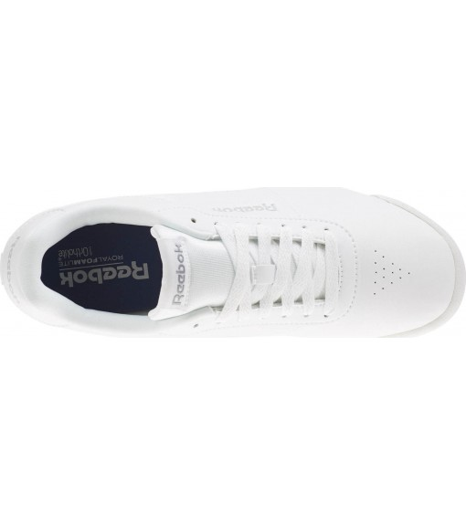 Reebok Women's Trainers Royal Charm White CN0963 | Low shoes | scorer.es