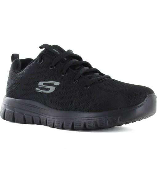 Skechers Graceful-Get withnected 12615 BBK   Low shoes   scorer.es