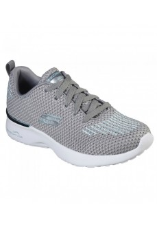 Zapatilla Skechers Mujer Air Dynamight Gris 12946 GYMNGRAY
