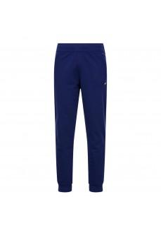 Pantalón Largo Le Coq Sportif Hombre Essential Azul 1921041