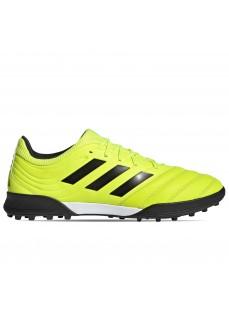Zapatilla de fútbol Adidas Hombre Copa 19.3 Amarillo/Negro F35507