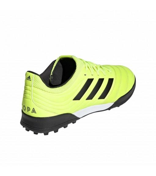Zapatilla de fútbol Adidas Hombre Copa 19.3 Amarillo/Negro F35507   scorer.es