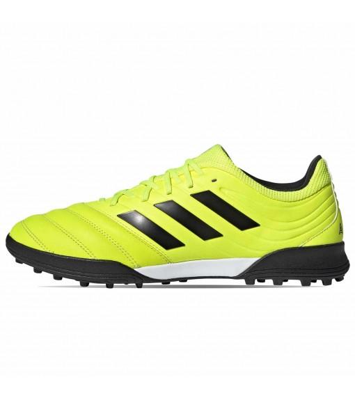 Adidas Men's Football Boots Copa 19.3 Yellow/Black F35507 | Football boots | scorer.es