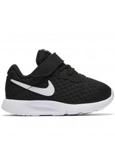 Zapatilla Nike Tanjun (TDV) Negro/Blanco 818383-011