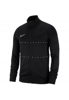 Sudadera Nike Hombre Dri-FIT Academy Negra BQ1505-010