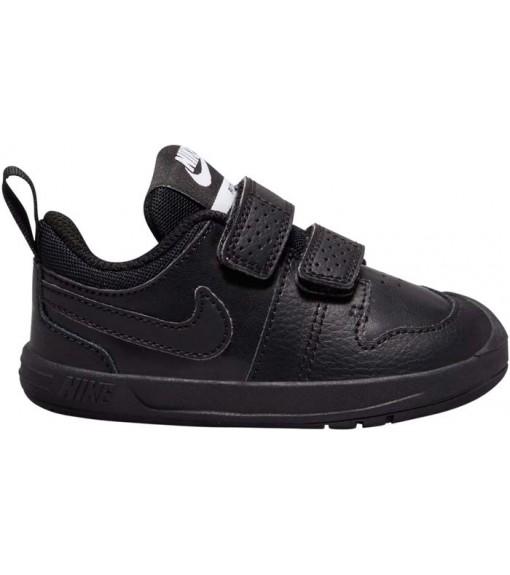 Nike Kids' Trainers Pico 5 (TDV) Black AR4162-001 | No laces | scorer.es