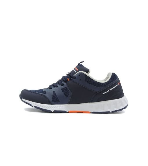Kappa Men's Trainers Birdy2 Navy Blue 304NYF0-907 | Low shoes | scorer.es