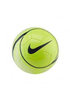 Balón Nike Phantom Venom Amariilo Fluor/Negro SC3933-702