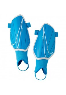 Espinillera Nike Charge Azul/Blanco SP2164-486 | scorer.es