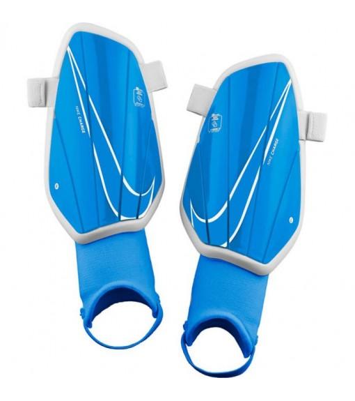 Espinillera Nike Niñó/a Charge Azul/Blanco SP2165-430 | scorer.es