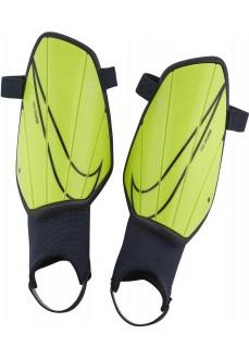 Espinillera Nike Charge Amarilla/Negra SP2164-702