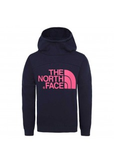 Sudadera The North Face Niño/a Drew Peak Hd T93S2XJC6 | scorer.es