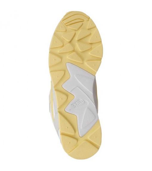 Nike Women's Trainers Delfine White/Yellow/Grey AQ2230-104 | Low shoes | scorer.es