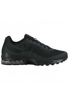 Zapatillas Nike Hombre Air Max Invigor Negro 749680-001