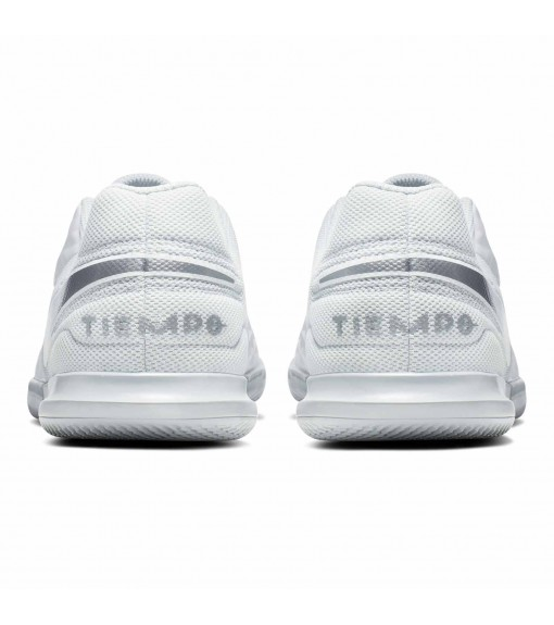 Nike Kids' Trainers Jr Legend 8 Club IC White/Gray AT5882-100 | Football boots | scorer.es