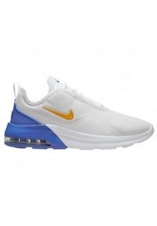 Zapatillas Nike Hombre Air Max Motion 2 Blanco/Azul AO0266-103 | scorer.es