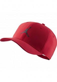 Gorra Nike Jordan Classic99 Snapback Rojo AV8439-687 | scorer.es