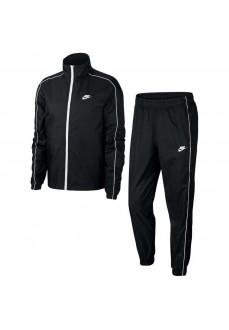 Nike Men´s Tracksuit Sportswear Woven Black BV3030-010 | Men's Tracksuits | scorer.es