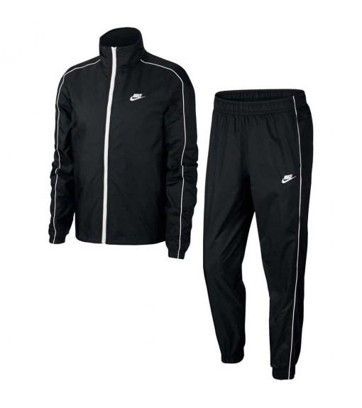 Nike Men´s Tracksuit Sportswear Woven Black BV3030-010   Men's Tracksuits   scorer.es