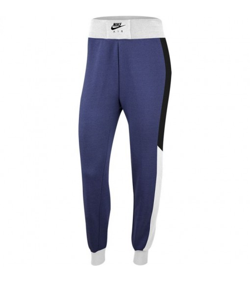 Nike Women's Trousers Air Blue/White/Black BV4775-557 | Long trousers | scorer.es